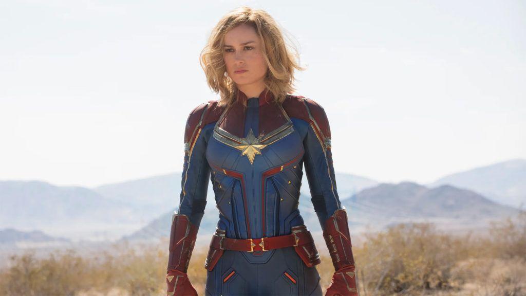 2021-ben érkezik a Captain Marvel folytatása