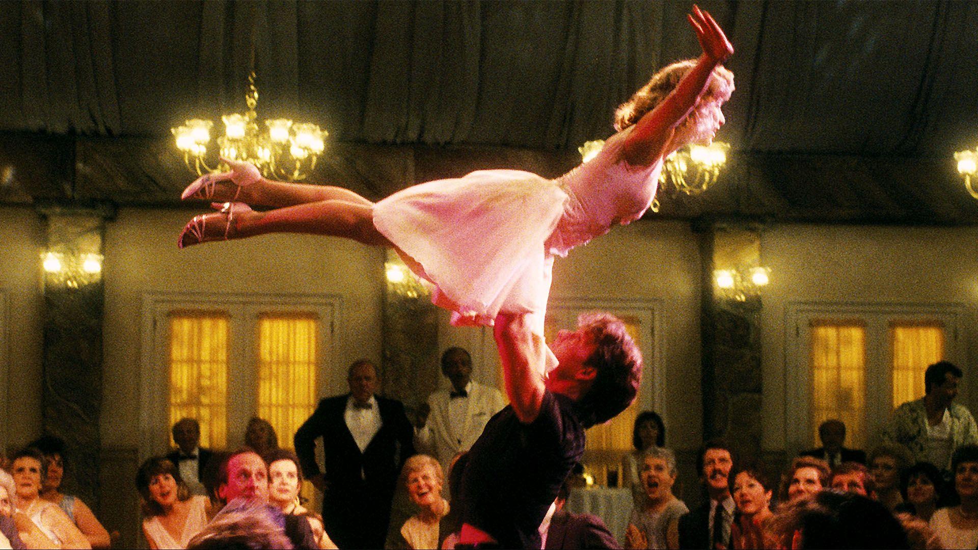 Új Dirty Dancing film érkezik Jennifer Grey főszereplésével