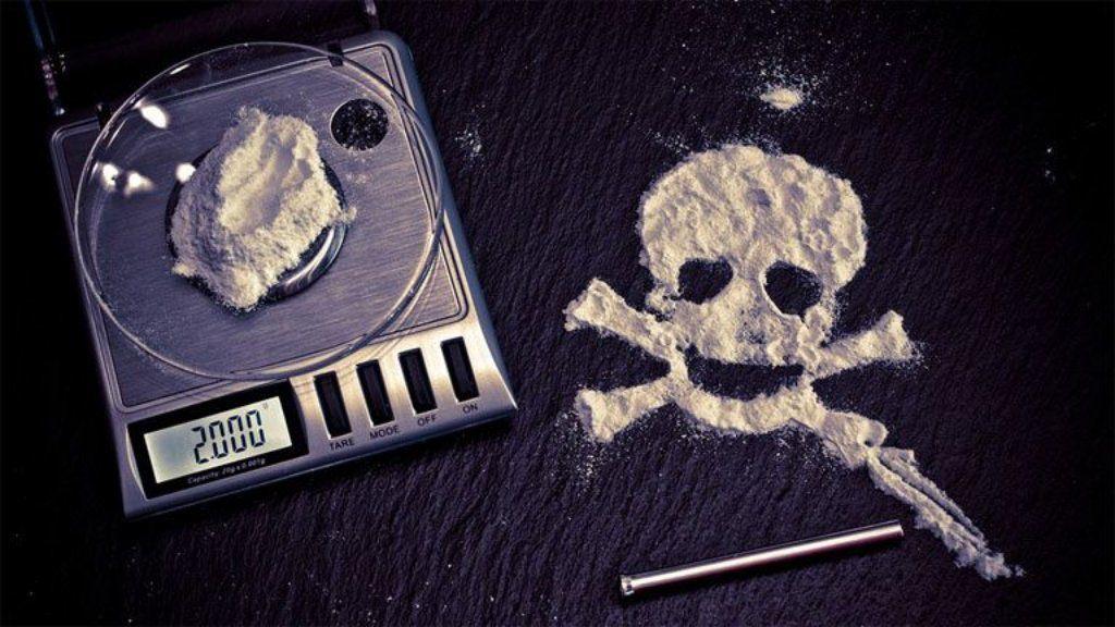 Dizájner drog