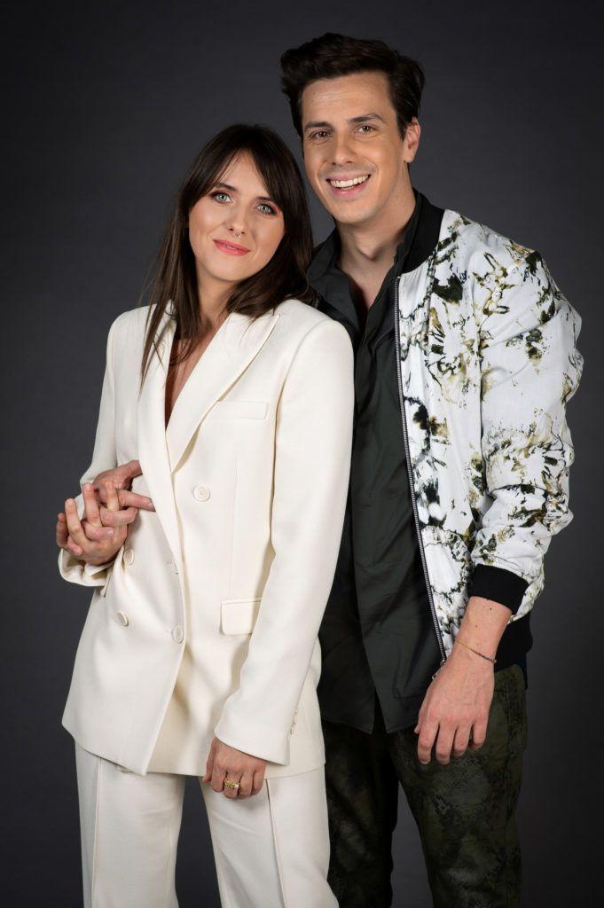 Eke Angéla és Budavári Balázs a Love Bistro szereplői lesznek