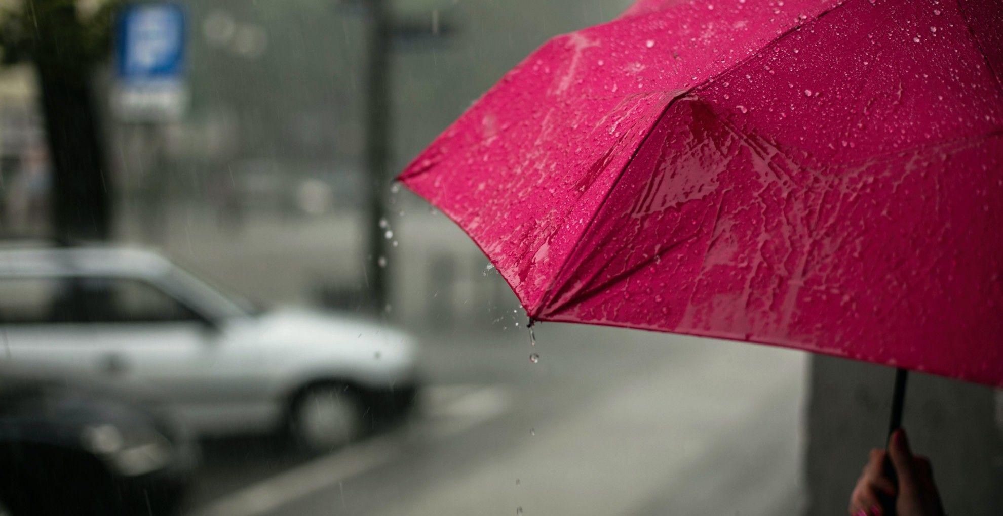 50 milliméter eső szakadhat ma a nyakunkba.