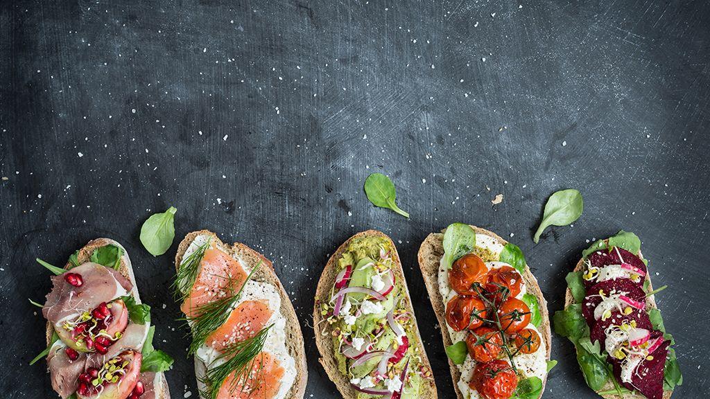 A mozzarella szinte mindenhez illik (Fotó. GettyImages)