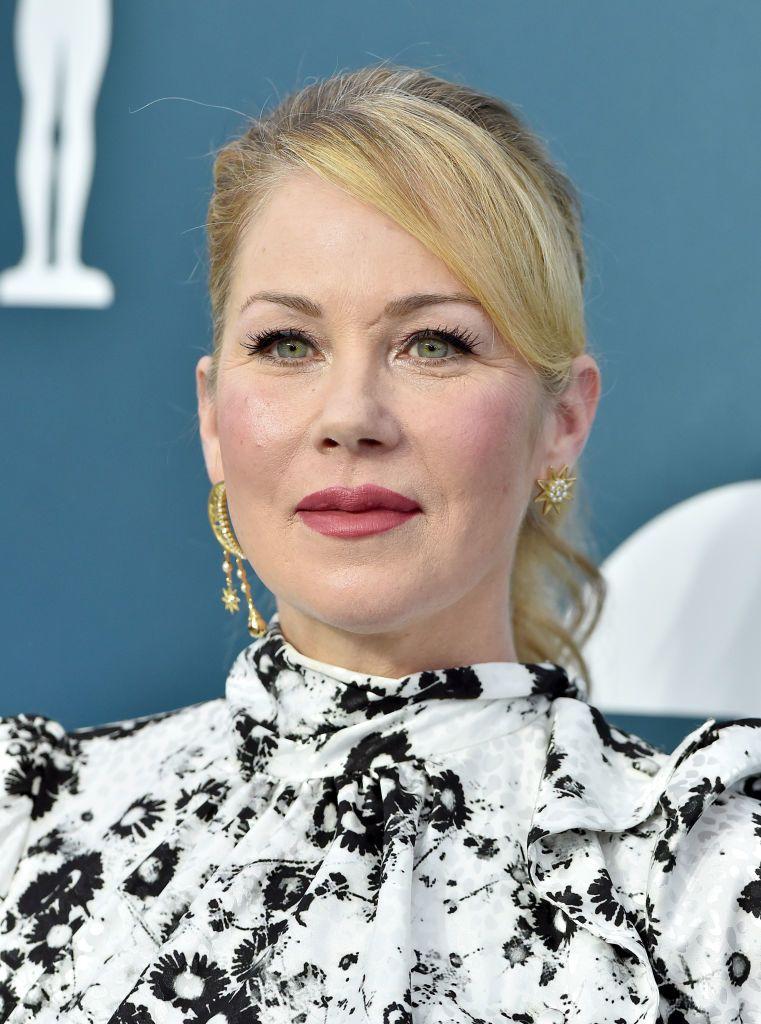Christina Applegate (Fotó: Getty Images)