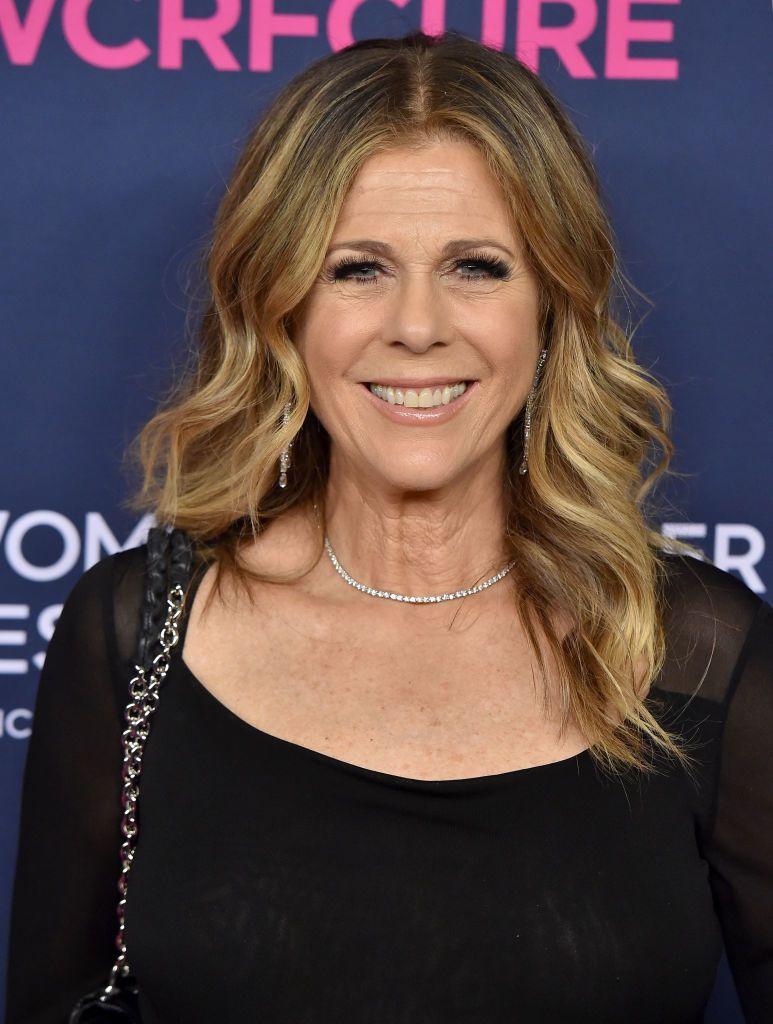 Rita Wilson (Fotó: Getty Images)