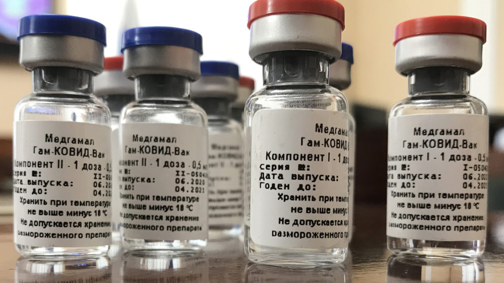 A koronavírusnak miatt az oltásellenesek sajnos megtalálták a hangjukat