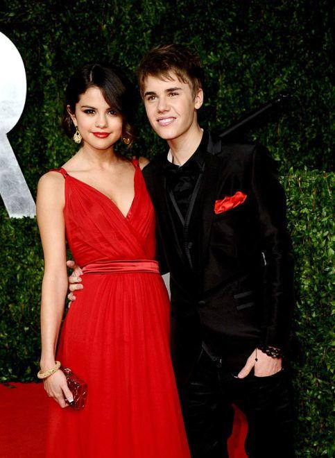 Selena Gomez és Justin Bieber