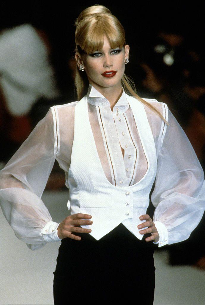 Christian Dior 1996 tavasz-nyár