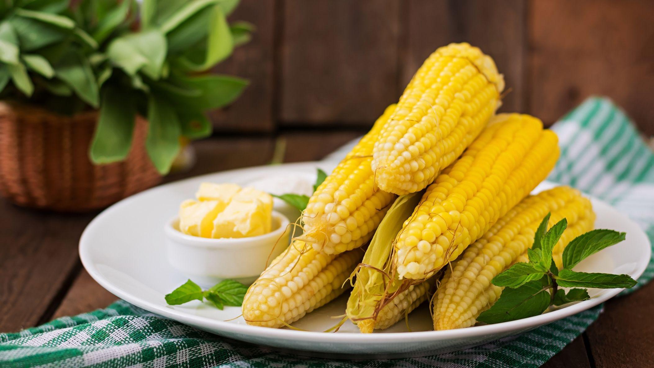 Te is imádod a főtt kukoricát?