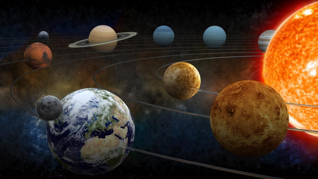 Jegyet vált a Merkúr és a Vénusz is a héten