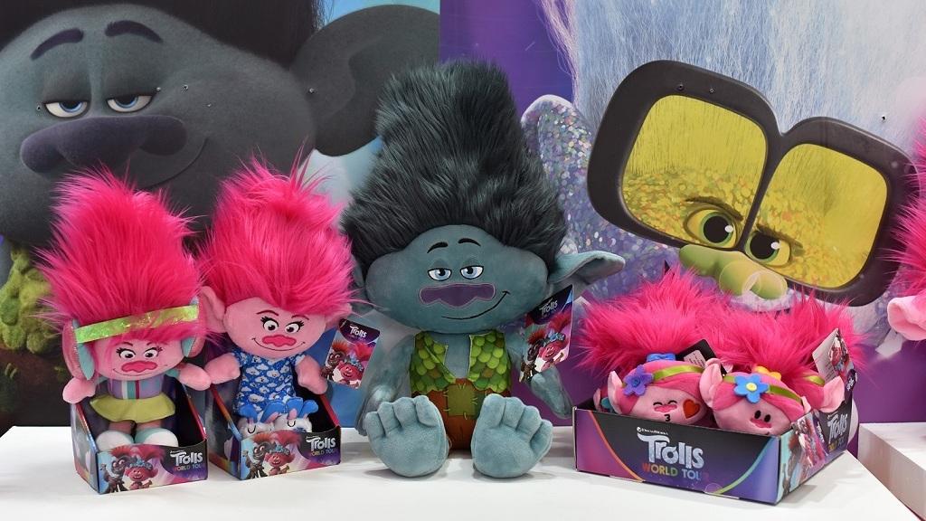 Trollok a Hasbrotól - Fotó: Getty