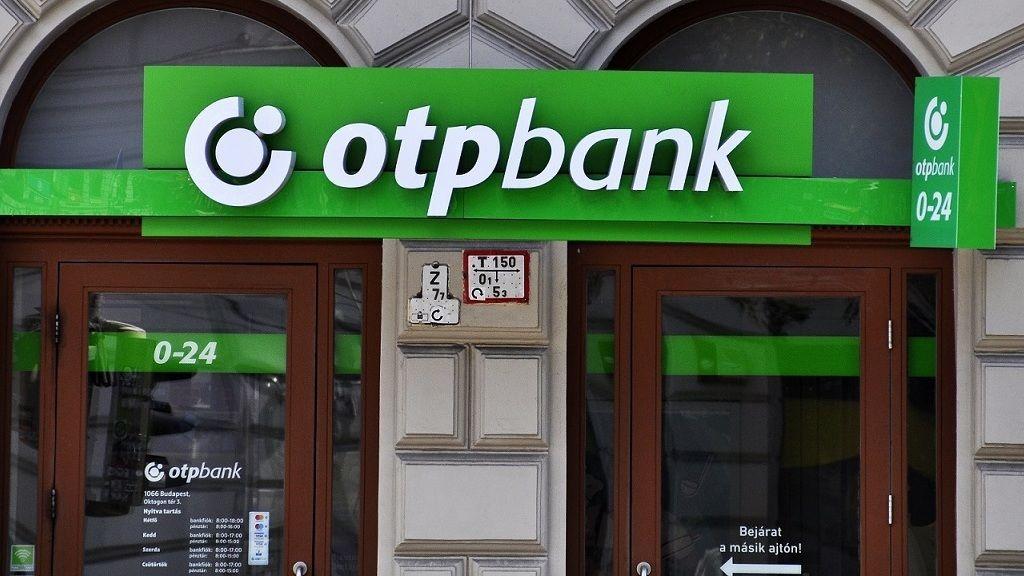 OTP Bank - Fotó: MTI, MTVA/Bizományosi: Balaton József