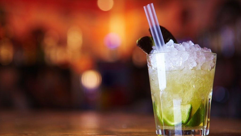 Alkohol - Fotó: Pixabay