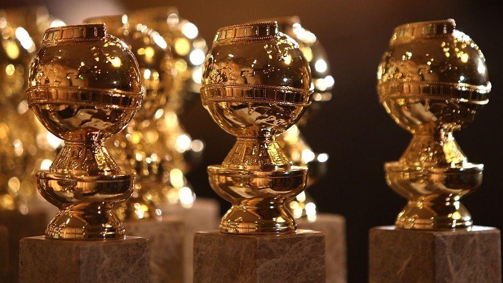 Golden Globe - Fotó: Getty