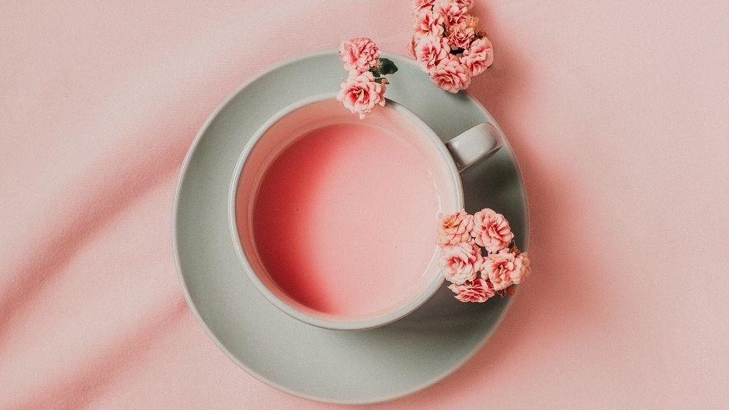 Rózsaszín - Fotó: Pexels