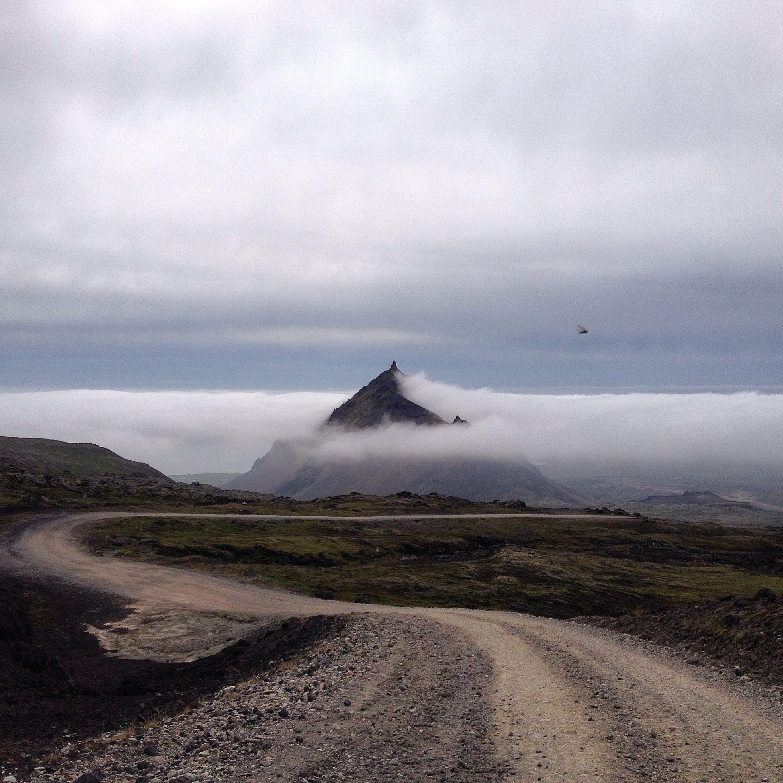 Az egyetlen dolog, ami Izlandon kiszámítható, az időjárás kiszámíthatatlansága