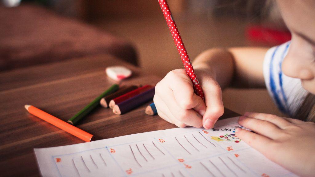 Segíts az elsős gyereknek az iskolakezdésben