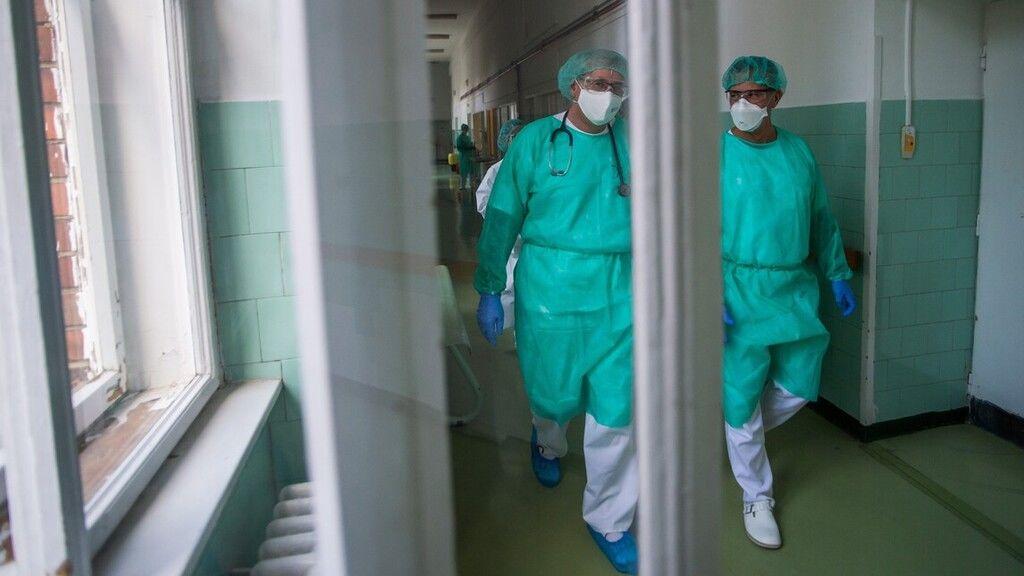 Beázott a János kórház szülészete