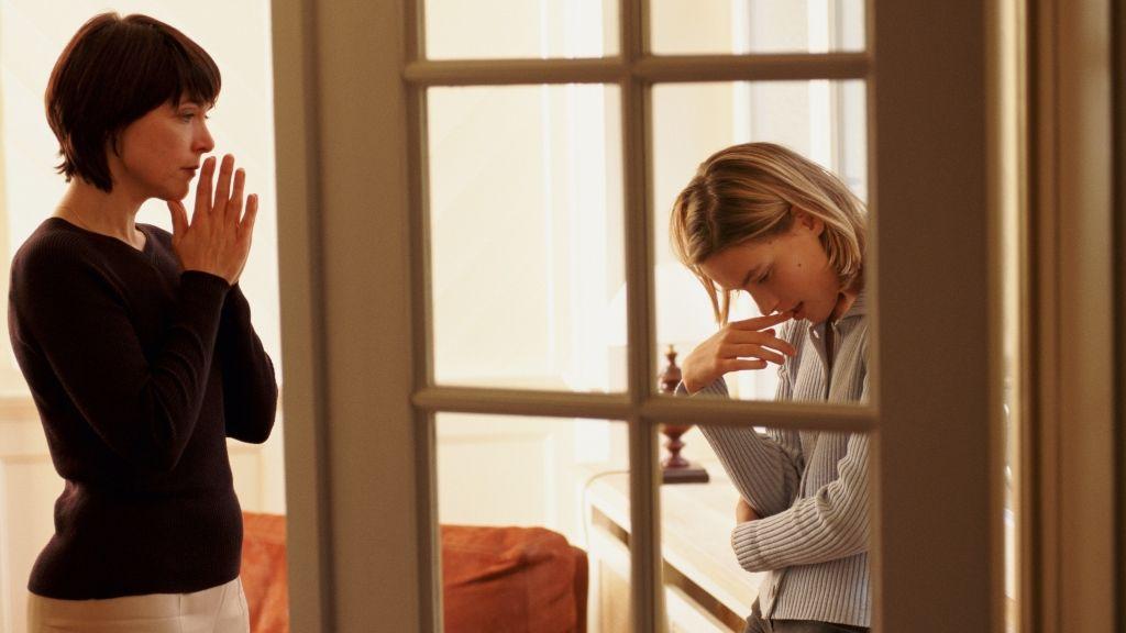 Panaszkodnak a kamaszok a szülőkre
