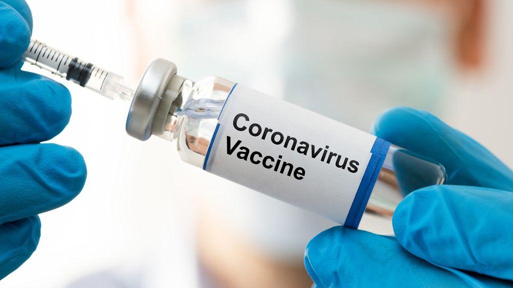 Koronavírus-vakcina