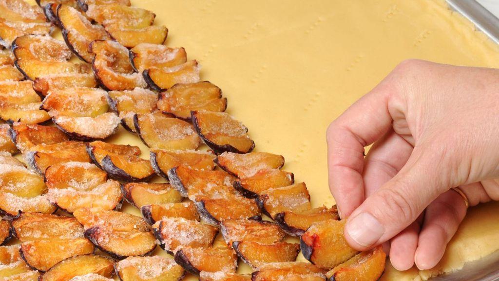 Ugye nálatok is lapul a hűtőben egy kis leveles tészta? (Fotó: Profimedia)