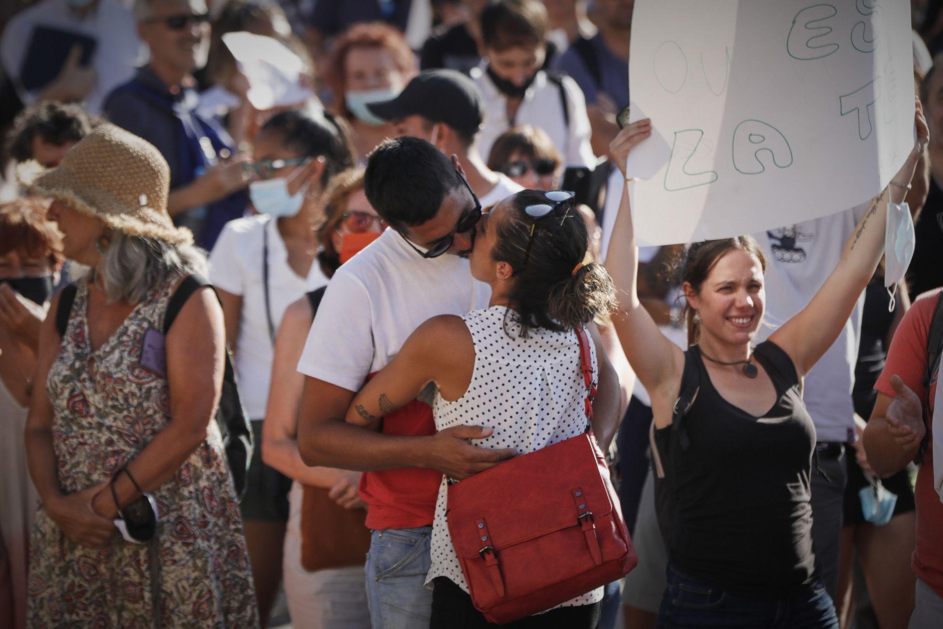 Fotó: Jesus Hellin/ Europa Press via Getty Images