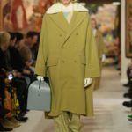 Lanvin maszkulin kabát