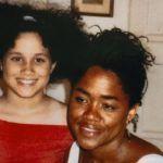 Meghan Markle és az édesanyja, Doria Ragland