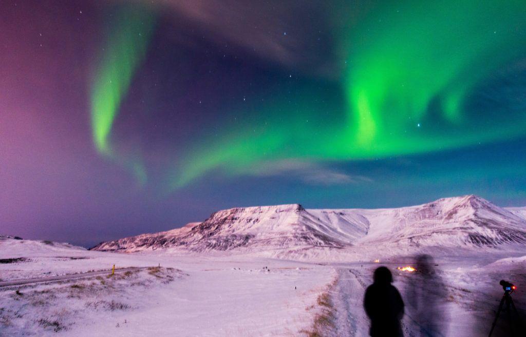 Most érdemes Izlandra utazni