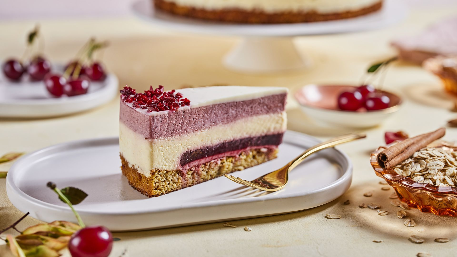 Megvan, melyik az ország tortája és az ország cukormentes tortája