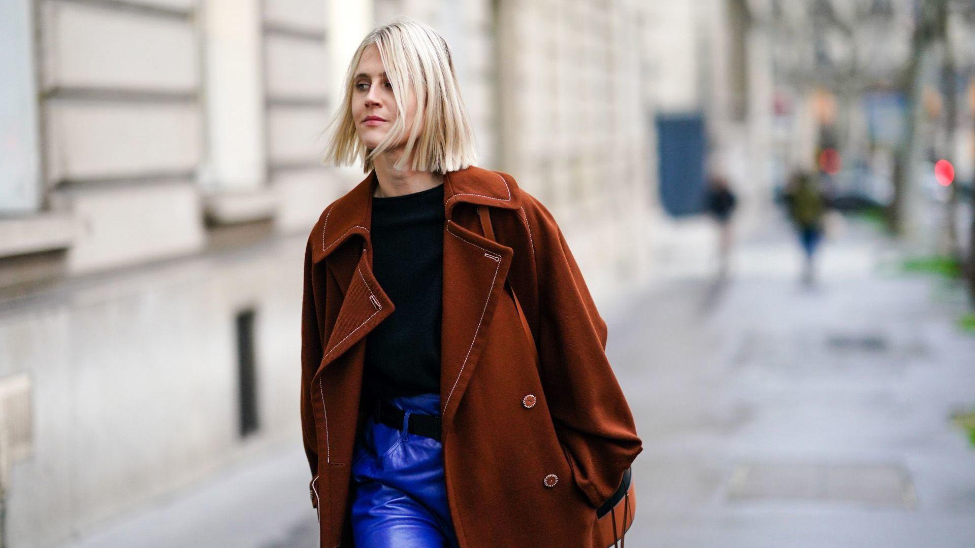 Könnyen kezelhető, nőies frizurák jönnek divatba - őszi frizuratrendek