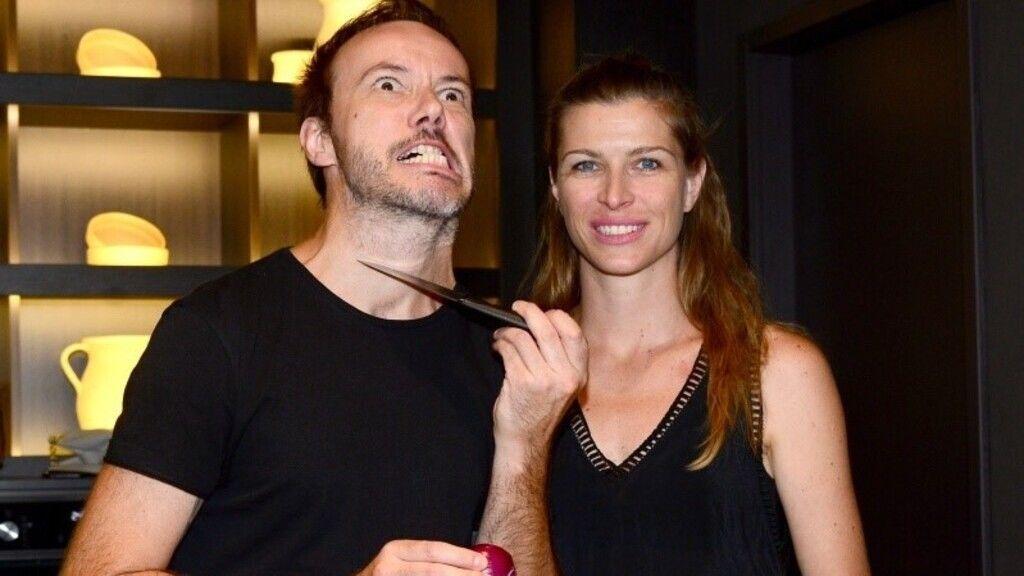 Papp Szabiék estek ki a Love Bistroból (Fotó: Smagpictures.com / Zoltán Nagy)