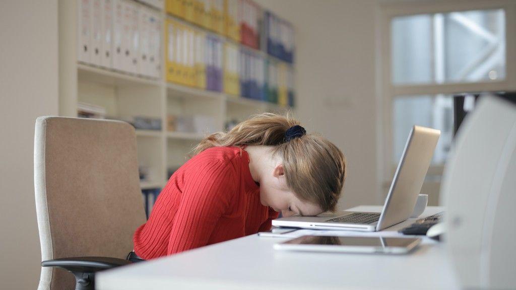 fáradtság, B12-vitamin, feszültség, idegesség