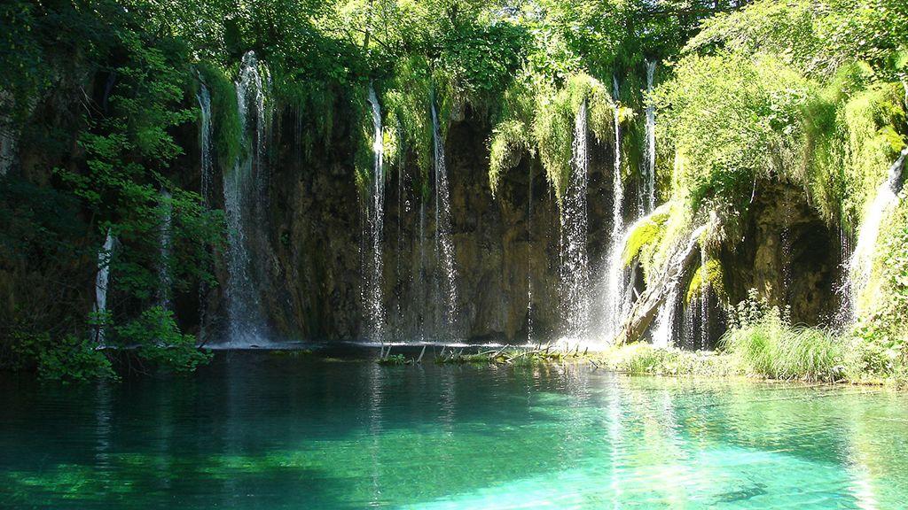 Európa egyik legszebb természeti látványossága (Fotó: Pexels.com)