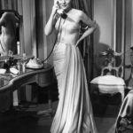 Joan Fontaine az 50-es években