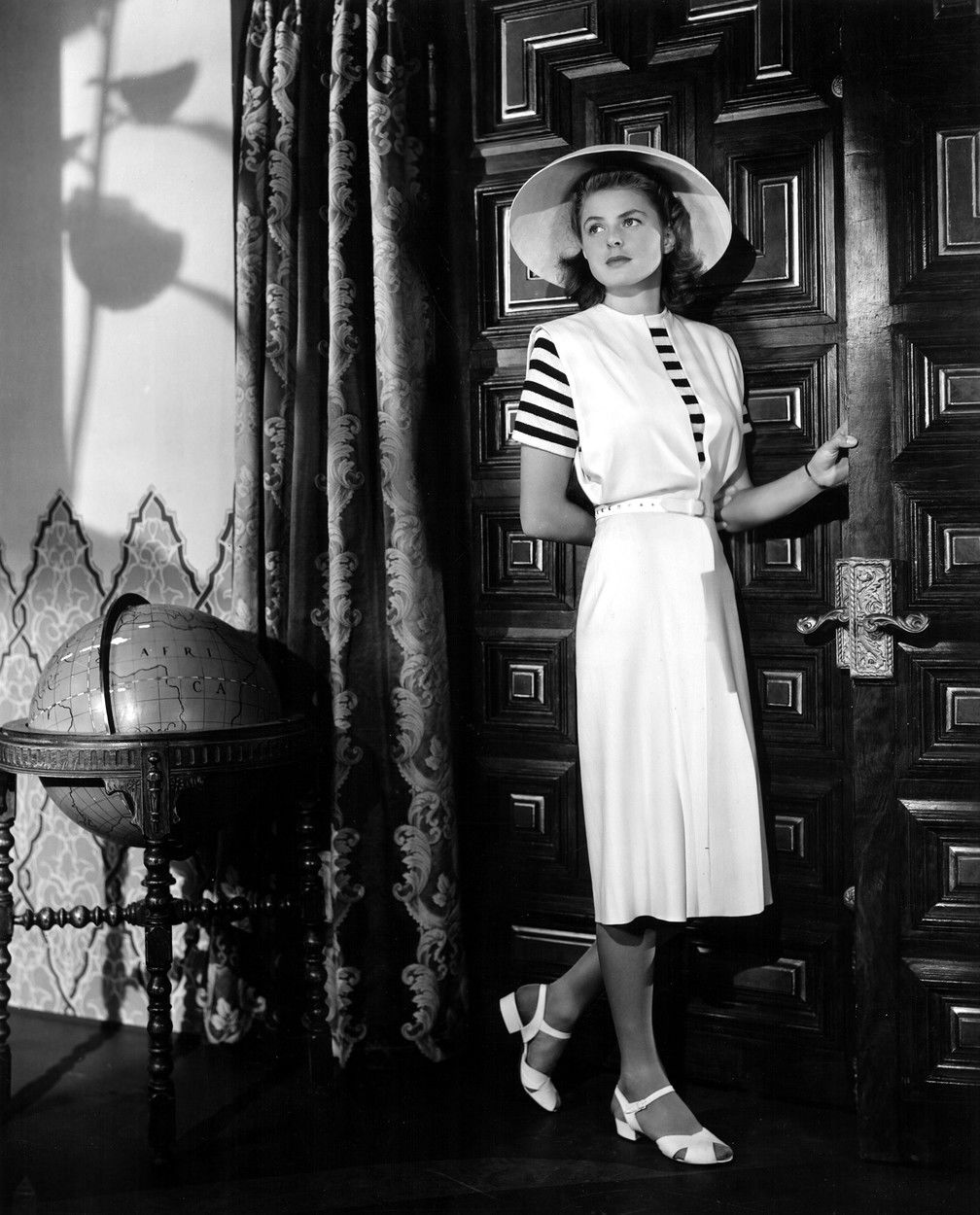 Ingrid Bergman 1942-ben