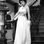 Elizabeth Taylor 1954-ben