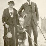 Fülöp herceg és a szülei