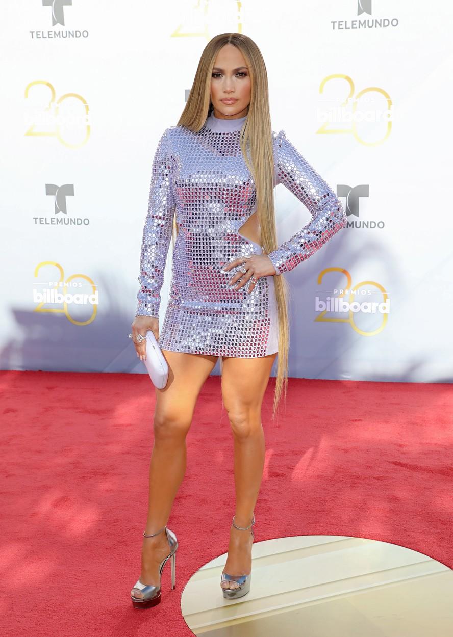 Jennifer Lopez haja