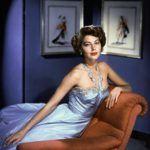 Ava Gardner 1953-ban
