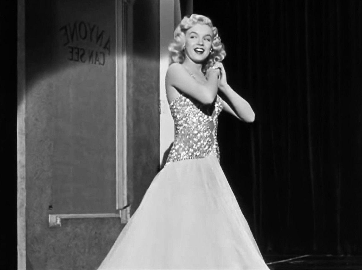 Marilyn Monroe 1948-ban