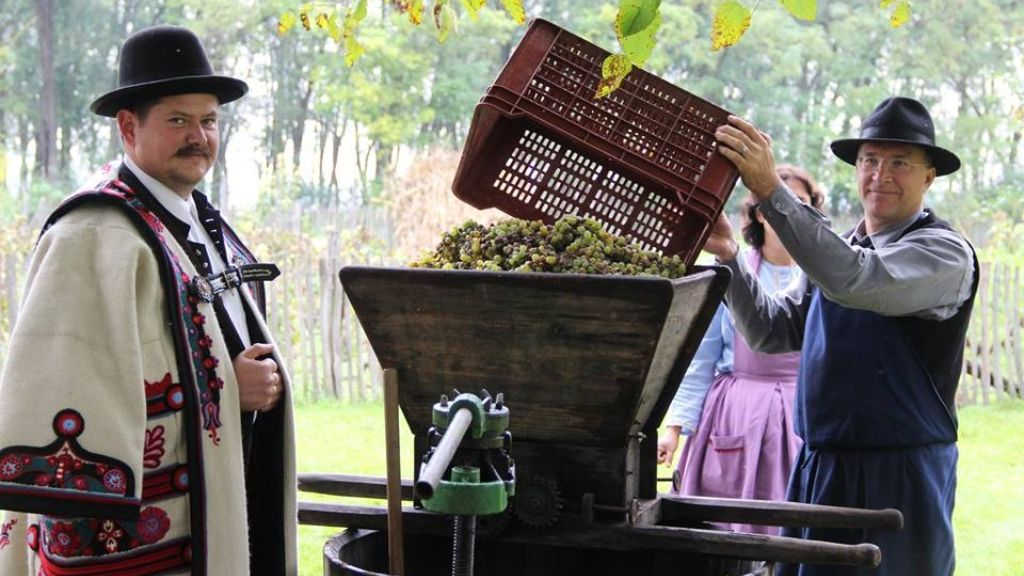 Őszi hagyományőrző programok