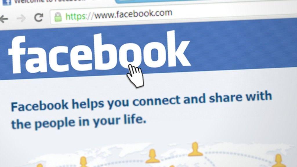 Az ikonikus Facebook fejléc a múlté (fotó: Pixabay)