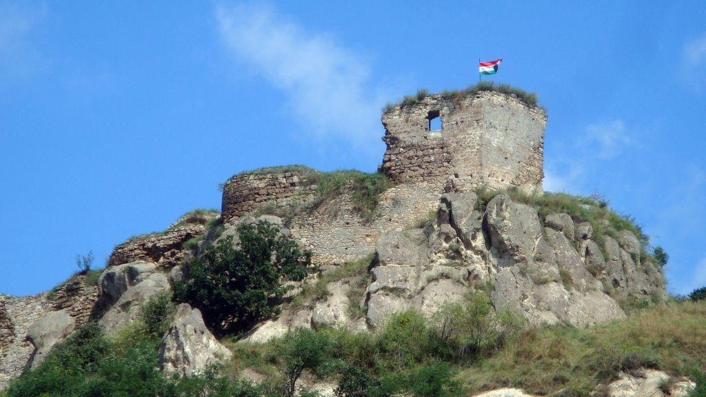 Szellemjárta helyek Magyarországon