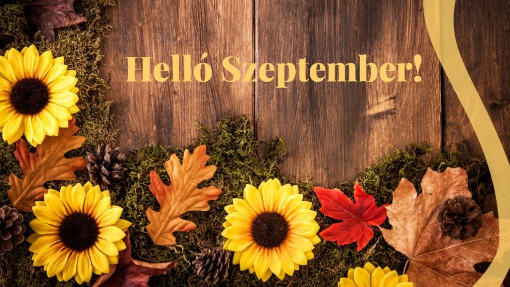 Pozitív lehetőségeket is tartogat a szeptember a horoszkóp szerint