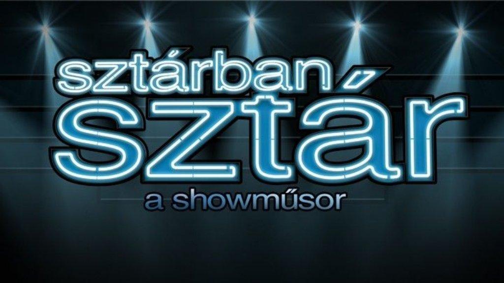 Sztárban Sztár TV2