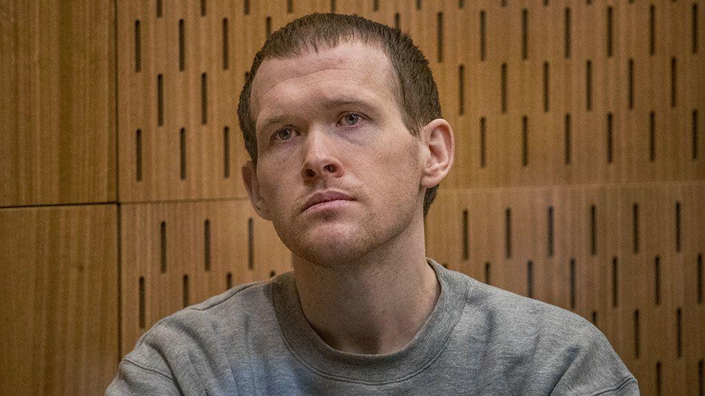 Életfogytiglant kapott Brenton Tarrant, az új-zélandi merénylő