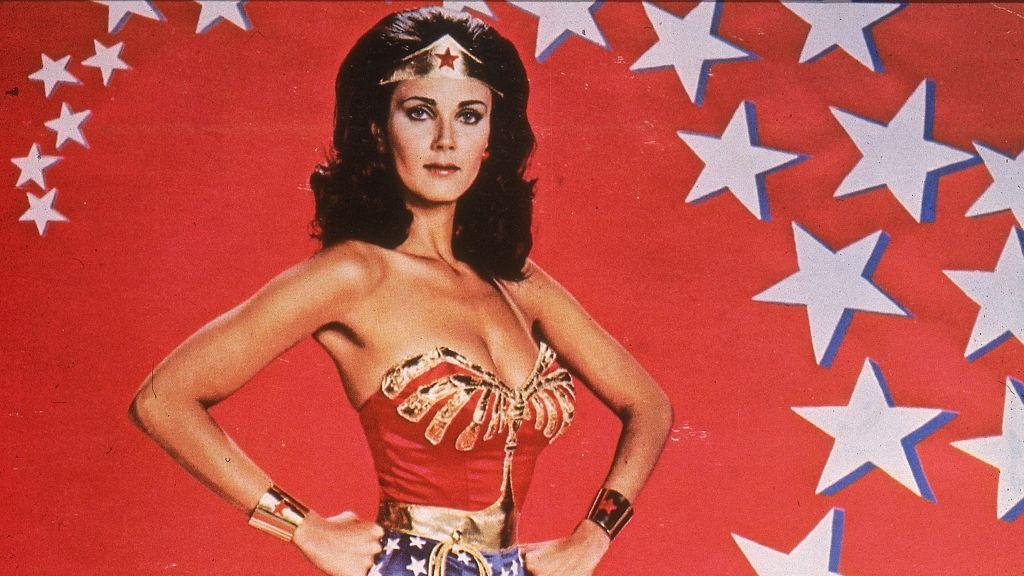 Radikálisan megváltozott Wonder Woman