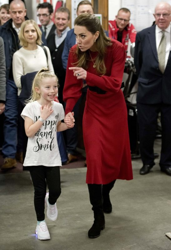 Katalin hercegné Walesben