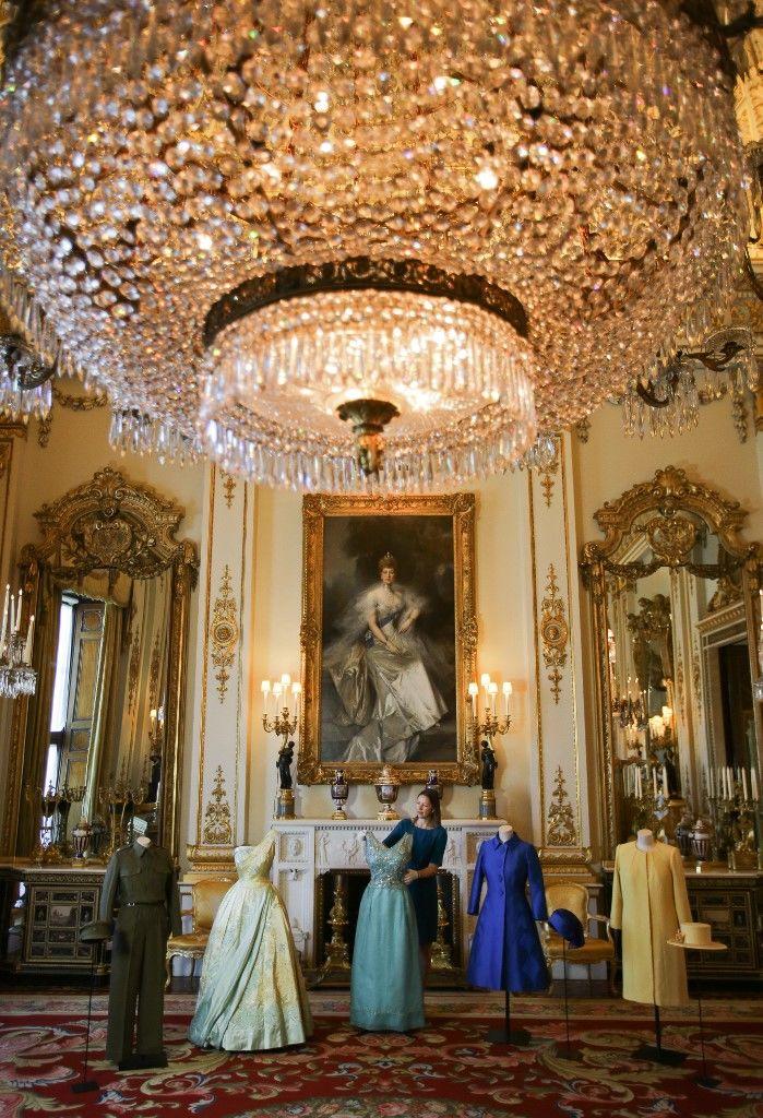 Buckingham-palota