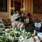 Károly herceg esküvője a Windsor kastélyban